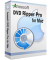 Aneesoft DVD Ripper Pro for Mac discount coupon