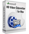 Aneesoft HD Video Converter for Mac discount coupon