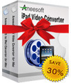 Aneesoft iPad Converter Suite for Mac discount coupon