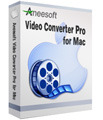 Aneesoft Video Converter Pro for Mac coupon