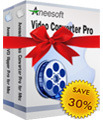 Aneesoft Video Converter Suite for Mac coupon