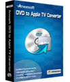 Aneesoft DVD to Apple TV Converter discount coupon