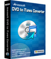 Aneesoft DVD to iTunes Converter discount coupon