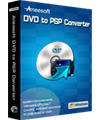 Aneesoft DVD to PSP Converter discount coupon