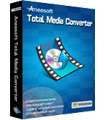Aneesoft Total Media Converter discount coupon