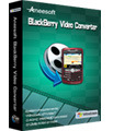 Aneesoft BlackBerry Video Converter discount coupon