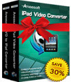 Aneesoft iPad Converter Suite coupon