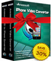 Aneesoft iPhone Converter Suite discount coupon
