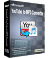 Aneesoft YouTube to MP3 Converter discount coupon
