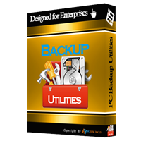 PC Backup Utilities coupon