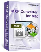 Tipard MXF Converter for Mac Lifetime License