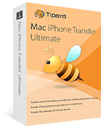 Tipard Mac iPhone Transfer Ultimate discount coupon