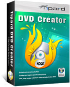 <p> 	Tipard DVD Creator is a multi-functional and DIY DVD-creating application to help users put several video clips together to make a general DVD folder or ISO file, also, you can directly burning DVD disc.</p>