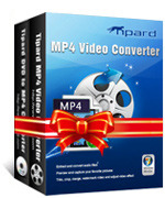 <p> 	Tipard DVD to MP4 Suite offers you the function of converting your DVD and video to iPod MP4, PSP MP4, and other portable MP4 players. It is bundled with DVD to MP4 Converter and MP4 Video Converter.</p>