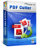 <p> 	Tipard PDF Cutter, the most professional PDF splitting tools, enables you to split any PDF file into small ones by extracting any specific pages from the multi-page PDF file. It can help you cut PDF file by every n page(s), bookmarks, or page ranges.</p>