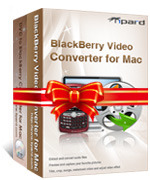 <p> 	Tipard BlackBerry Converter Suite for Mac is equipped with video optimization function. Such as adjust Brightness, Contrast, Saturation, video effect, trim video, crop off video size, merge your file into one, select audio track and subtitle, etc.</p>