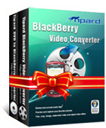 <p>Tipard BlackBerry Converter Suite le brinda dos excelente BlackBerry convertidores: DVD to BlackBerry Converter y BlackBerry Video Converter.</p>