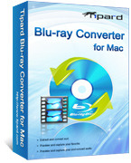 <p> 	Tipard Mac Blu-ray ripper is a 3-in-1 media video converting application, which can be a Mac Blu-ray Converter, also can be a Mac DVD Ripper and a Mac Video converter.</p>