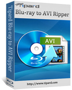 <p>Tipard Blu-ray a AVI Ripper puede extraer el disco Blu-ray a AVI y otros formatos de vídeo, incluso HD de vídeo.</p>