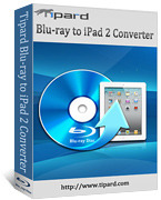 <p> 	Tipard Blu-ray to iPad 2 Converter offers you mighty converting tools to rip Blu-ray Disc and DVD to iPad 2 compatible video and audio formats. And it can also serve as an iPad 2 video converter to convert any popular video format to iPad 2.</p>