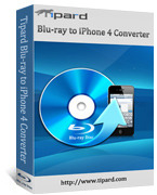<p> 	Tipard Blu-ray to iPhone 4 Converter offers you powerful converting tools to rip Blu-ray Disc and DVD to iPhone 4, including white iPhone 4 compatible video and audio format.</p>