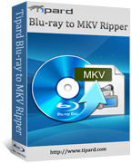 <p> 	Tipard Blu-ray to MKV Ripper, the best and all-in-one Blu Ray to MKV Ripper, can rip Blu-ray to MKV format. Moreover, you can rip general DVD files to MKV.</p>