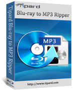 <p>Tipard Blu-ray to MP3 Converter es el mejor y fácil de usar Blu-ray to MP3 Ripper para ayudarle a convertir Blu-ray Disc a MP3 y otros formatos de audio.</p>