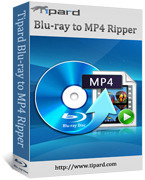 <p> 	Tipard Blu-ray to MP4 Ripper, the best and easy-to-use Blu Ray to MP4 Ripper, can help you to convert/rip Blu-ray Disc and other popular video format to MP4 format.</p>