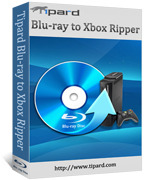 <p> 	Tipard Blu-ray to Xbox Ripper is the most professional Blu-ray to Xbox Ripper to help you rip Blu-ray Disk and general DVD to Xbox compatible video and audio format.</p>