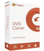 Tipard DVD Cloner 6 discount coupon