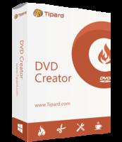 Tipard DVD Creator discount coupon