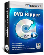 Tipard DVD Ripper coupon