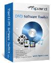 Tipard DVD Software Toolkit coupon