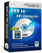 <p> 	Tipard DVD to AVI Converter can convert DVD to AVI format; even rip DVD to HD AVI, as well as ripping DVD to Creative Zen AVI, DVD to BlackBerry AVI, etc. It also can extract DVD audio to MP3, M4A, AAC, AC3, WAV, MP2, WAV audio format.</p>