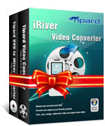 <p> 	Tipard DVD to iRiver Suite is an integrative iRiver Converter to convert DVD to iRiver PMP, X20, B20, etc. and put video on iRiver. This DVD to iRiver PMP Suite is bundled by DVD to iRiver Converter, and iRiver Video Converter.</p>