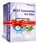 <p> Tipard DVD a MOV Suite for Mac es un dos en una suite de software, paquetes de Tipard DVD a MOV Convertidor para Mac y Tipard MOV Converter para Mac. Está diseñado para convertir DVD a MOV, MOV converso, QT, MOV HD a AVI, WMV, MPEG y todos los formatos de vídeo / audio. </p>