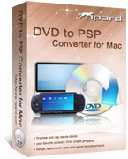 <p> 	This Mac DVD to PSP Converter is just designed for Mac users to convert DVD to PSP MP4 video format, as well as to convert DVD to PS3 MP4 format. Such as the PSP/PS3,the MP4 format, extract DVD audio to MP3 audio format.</p>