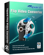 <p> 	Tipard Flip Video Converter is powerful Flip Converter to convert Flip video for Flip Camcorder users. For it can easily convert any video created by all the Flip series to any other video/audio formats for any players, such as MOV, M4V, AVI, etc.</p>