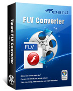 <p> 	Tipard FLV Converter can convert FLV to AVI, convert FLV to WMV, convert FLV to MP4, HD videos and other popular video formats. Moreover, it is easy to convert WMV, 3GP, 3GPP to FLV, SWF.</p>