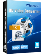 Tipard HD Video Converter coupon