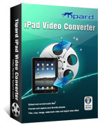 Tipard iPad Video Converter coupon