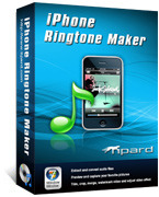 Tipard iPhone Ringtone Maker coupon