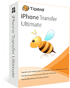 Tipard iPhone Transfer Ultimate