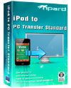 <p> 	Tipard iPod to PC Transfer can help you copy music/movie/Pictures/Voice memos/Camera shot/Ringtone from iPod to PC without losing anything. Also, it can transfer all iPod files to PC, export files to iTunes, etc.</p>