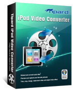 <p> 	Tipard iPod Video Converter is the most general iPod Video Converter for all the iPod users. It can convert nearly all videos to iPod, iPhone from MPEG, MP4, MOV, AVI, etc and even HD video, like HD TS, HD MTS, HD H.264, HD RM, etc.</p>