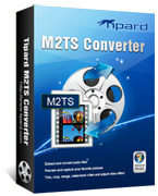 Tipard M2TS Converter discount coupon