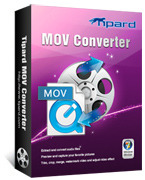 <p> 	Tipard MOV Converter is highly-advanced yet easy-to-use mov converter to convert MOV to AVI, convert MOV to WMV, MPG, and other videos, even to HD videos. It also can convert MOV, MP3, MP2, AAC, M4A, AIFF to all general audios and lossless audios.</p>