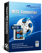 <p> 	Tipard MTS Converter supports broad HD videos and general videos, like convert MTS to other video/audio formats that your player compatible, convert TS, M2TS, MP4, 3GP, AVI, WMV, FLV, SWF, MOV, and something else.</p>