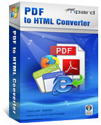 <p> 	Tipard PDF to HTML Converter can convert PDF file to HTML, and then you can view it with your browser, such as IE, Firefox, Chrome, Safari, Opera, etc. And we can guarantee that this PDF to HTML will preserve the original texts, images, forms, etc.</p>