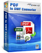 Tipard PDF to SWF Converter coupon code